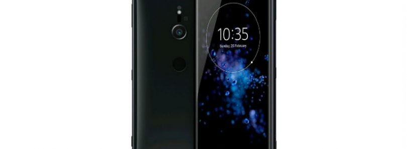 Sony Xperia XZ2 launched in India with Snapdragon 845 forXperia C Black In Hand