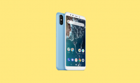 Xiaomi Mi A2 supports 1080p video recording at 60fps with EIS