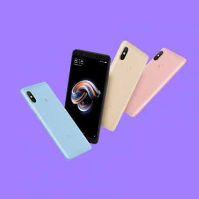 Download the Xiaomi Redmi Note 5 Pro's first Android Pie MIUI beta