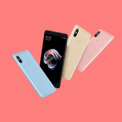 Download: Android Pie-based MIUI 10 beta for Xiaomi Mi Note 3 and Stable Pie for Redmi Note 5 Pro and Redmi 6 Pro