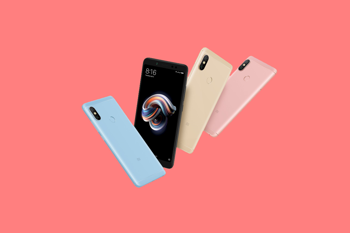 Redmi Note 5 Pro, Redmi 6 Pro get stable Android Pie-based MIUI 10
