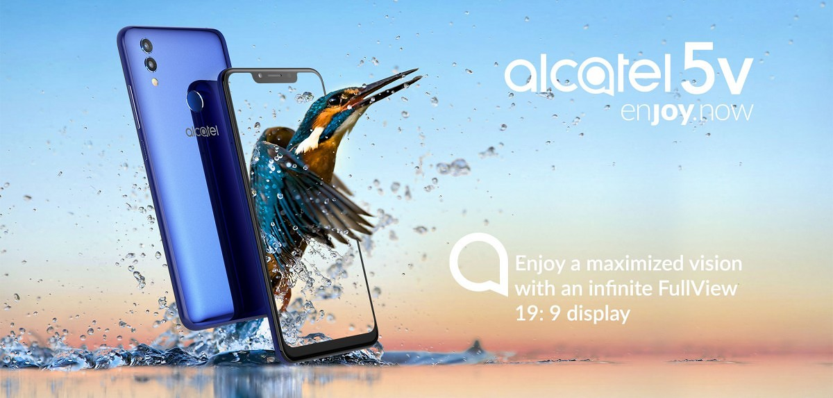 Alcatel Phones: To Make Life Simpler and Better
