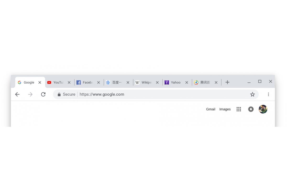 google chrome material design refresh goes live in canary channel