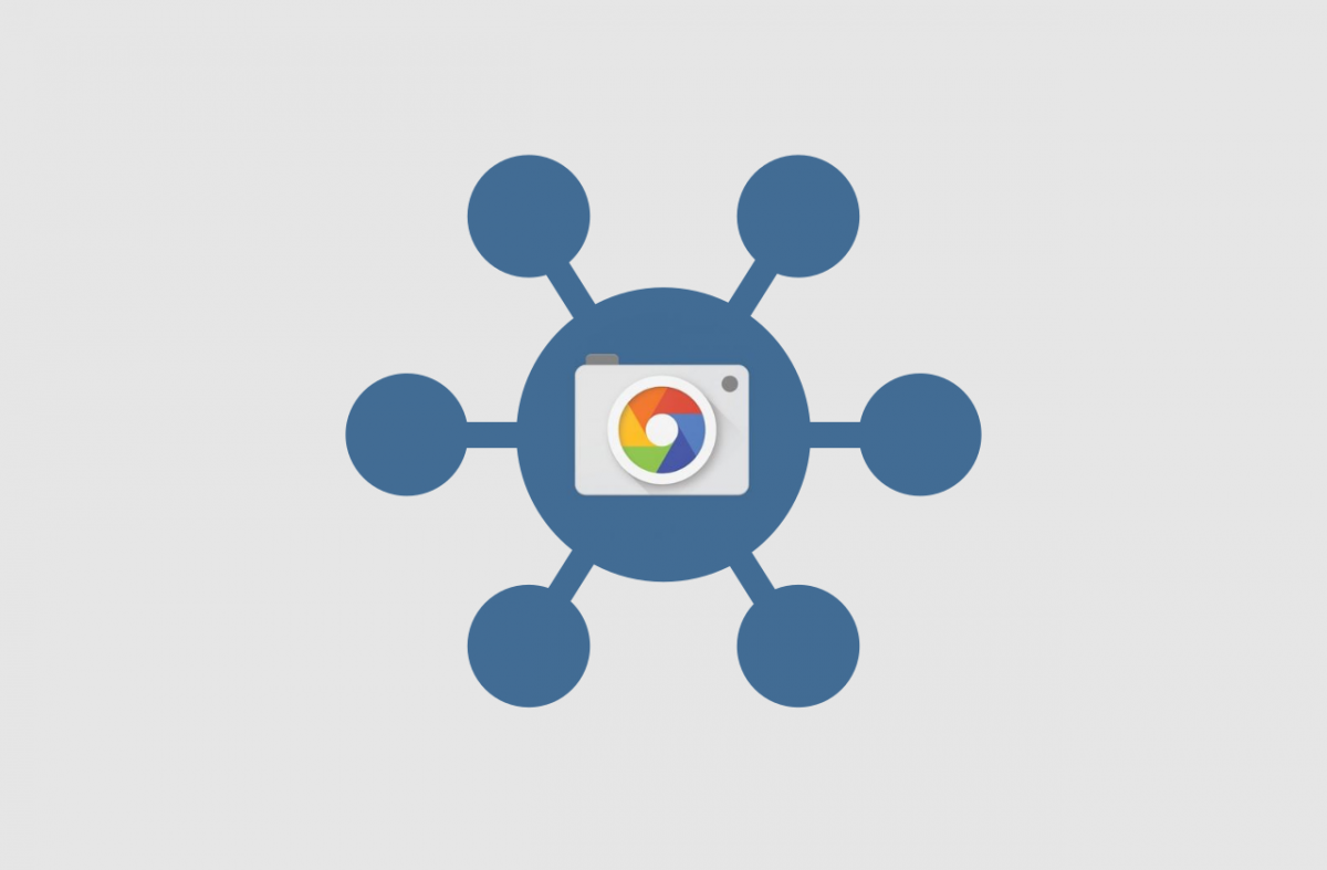 download apk google camera pro