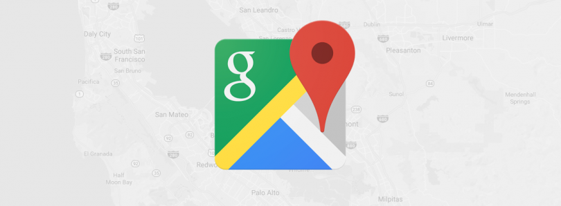 Google Maps begins showing your speed while navigating