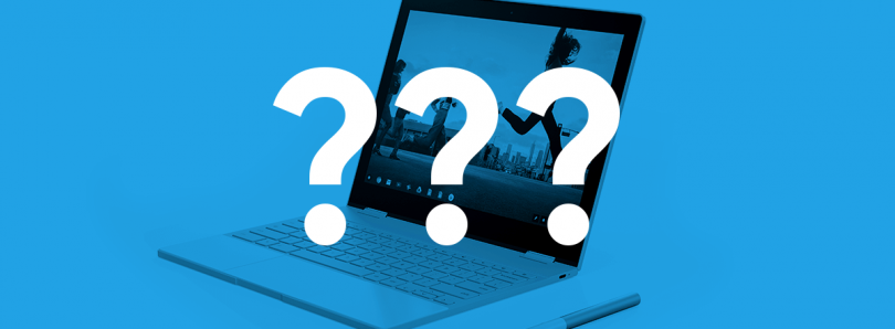 Google Pixelbook 2018 may be coming – But which rumored Chromebook is it?