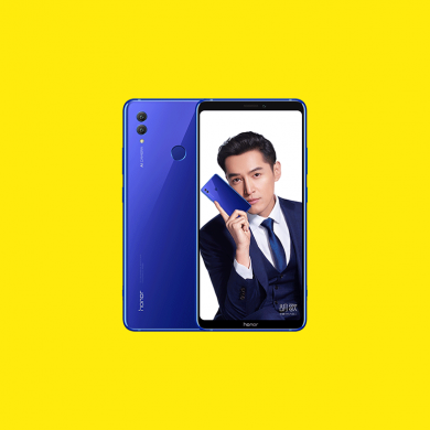 Honor Note 10 is a massive 6.9-inch smartphone