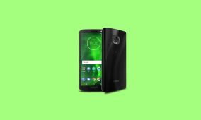 [Update: US Unlocked] Moto G6 and G6 Play are getting the Android Pie update, starting in Brazil