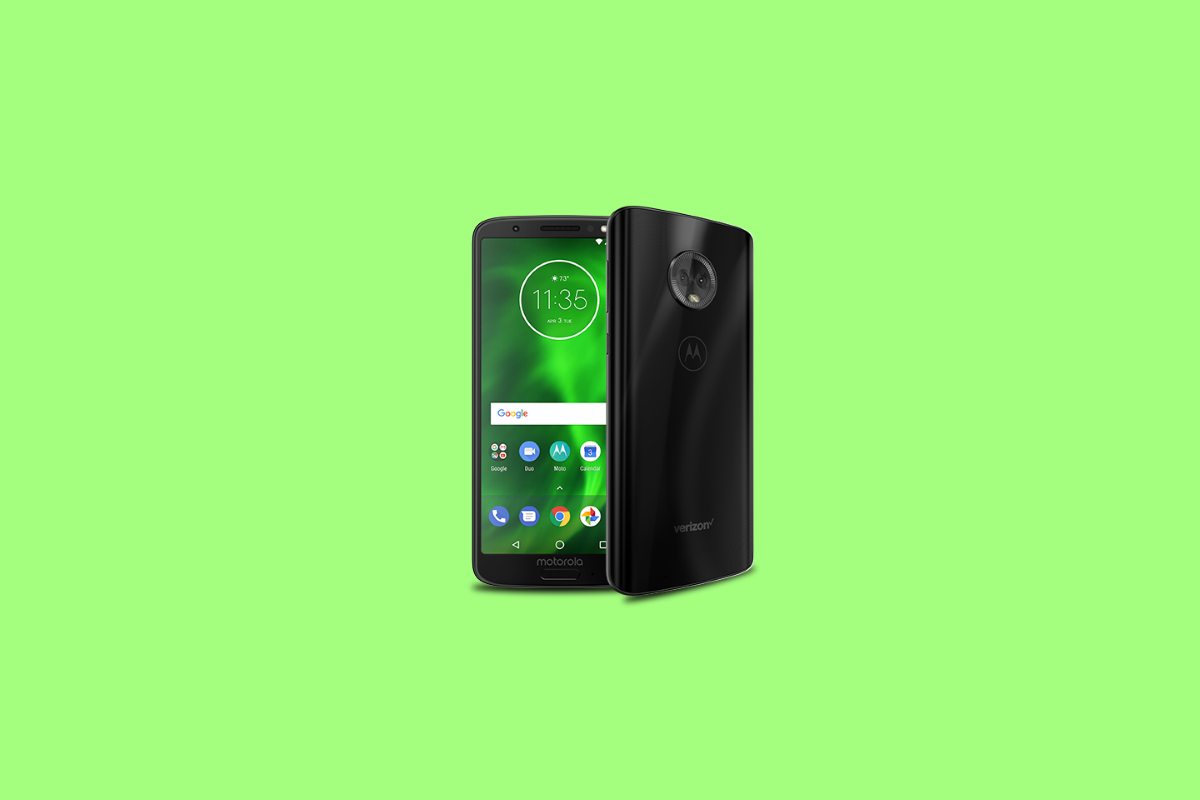 Update: US Unlocked] Moto G6 and G6 Play are getting the