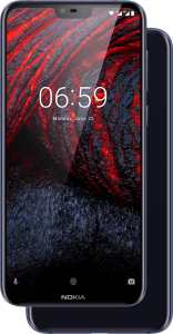 nokia 6.1 plus android one