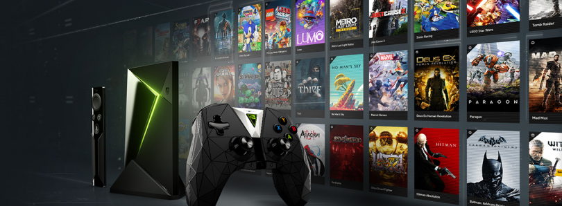 NVIDIA SHIELD TV joining PC/Mac GeForce NOW Beta Program