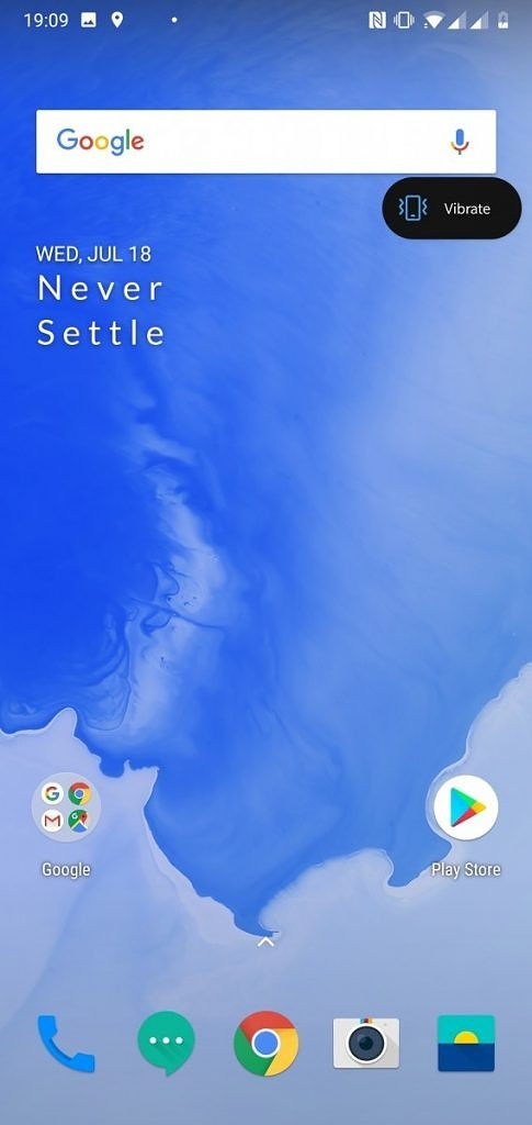 android p oneplus 6