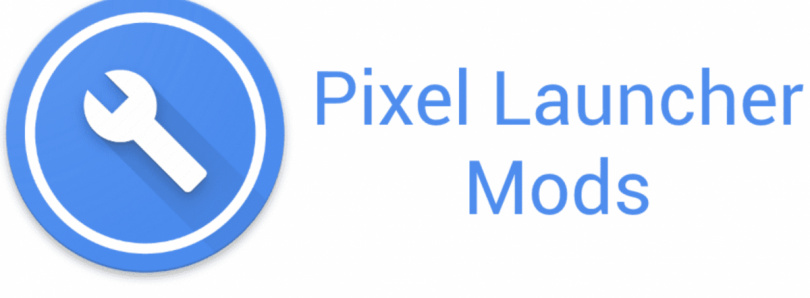 Pixel Launcher Mods update adds clock hiding on home screen, auto-dark theme, and more