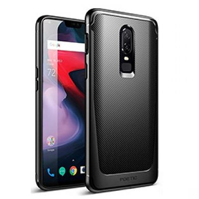 Poetic Cases for the OnePlus 6 and LG G7 Review [Also: win a OnePlus 6 from Poetic]