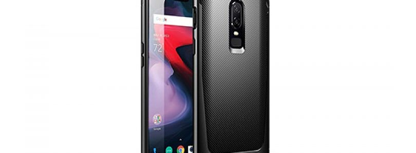 the best attitude 5d32f 5df17 Poetic Cases for the OnePlus 6 and LG G7 Review [Also: win a OnePlus ...