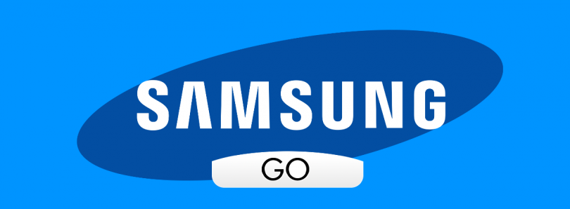 Samsung's Android Go phone won't run stock Android, revealed in leaked photos