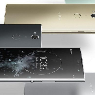 Sony Xperia XA2 Plus announced with Snapdragon 630 and high-resolution audio
