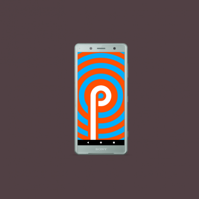 Sony Xperia XZ2 gets Android P Beta 3 with Widevine L1 support