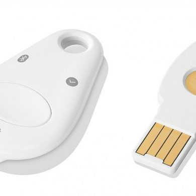 [Update: Available in Google Store] Google announces Titan Security Key for enhanced online security