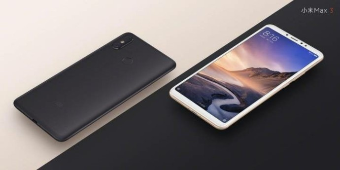 Xiaomi Mi Max 3 is here - Specifications, Pricing, and