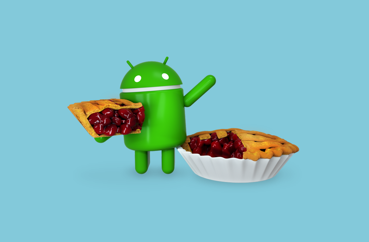 moto z play android pie