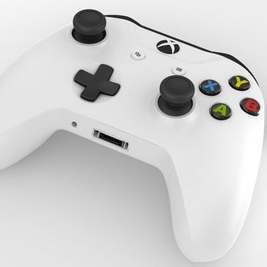 Android Pie adds controller mapping for the Xbox One S wireless controller