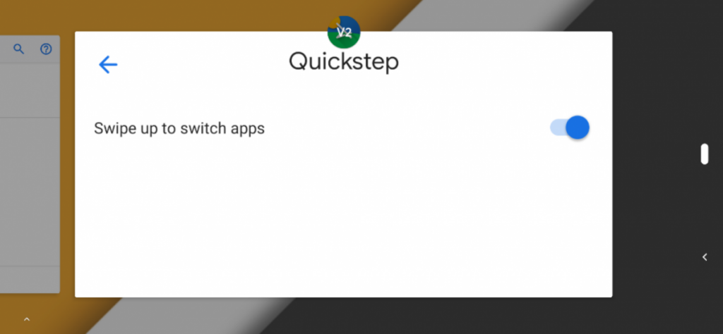 Android Pie opens up recent apps customization for third-party launchers