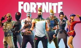Google adds warning in Play Store telling users that Fortnite Mobile isn't there