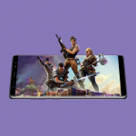 Fortnite Android Samsung Galaxy