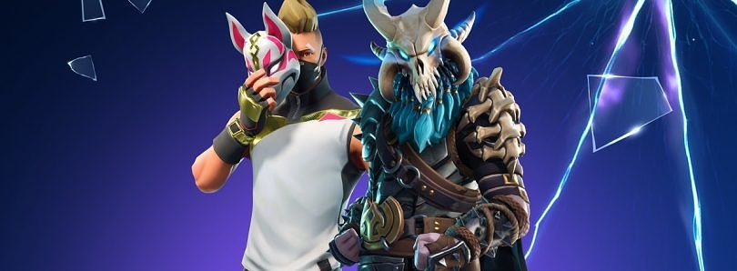 Early Gameplay of Fortnite Mobile on the OnePlus 6 and Razer Phone