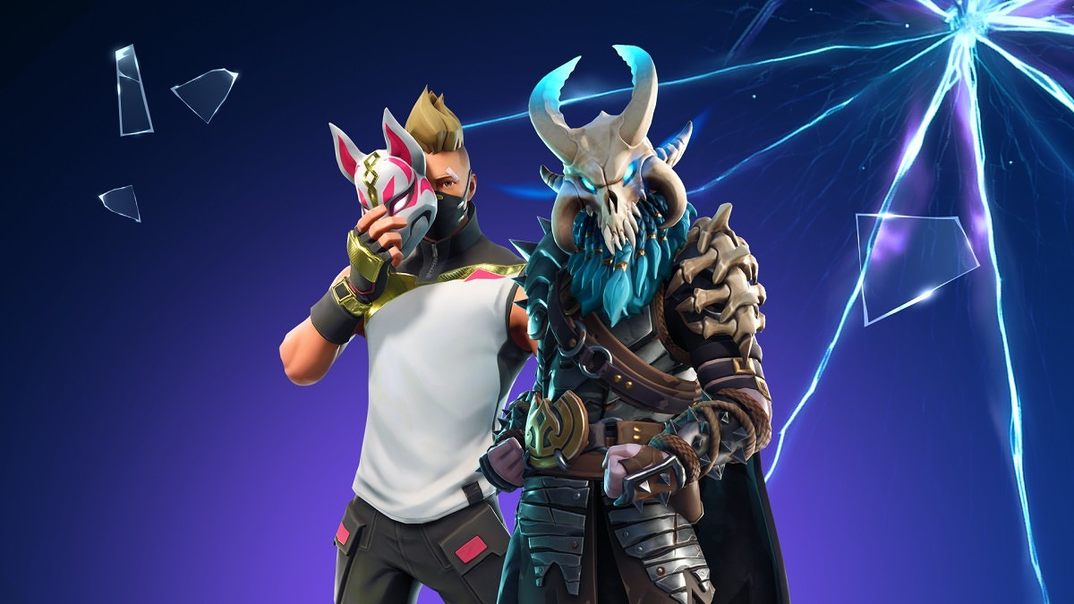 Here's the minimum requirements to play Fortnite Mobile on Android