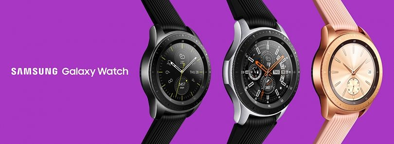Samsung is bringing Galaxy Watch 3 features to the original Galaxy Watch and Watch Active