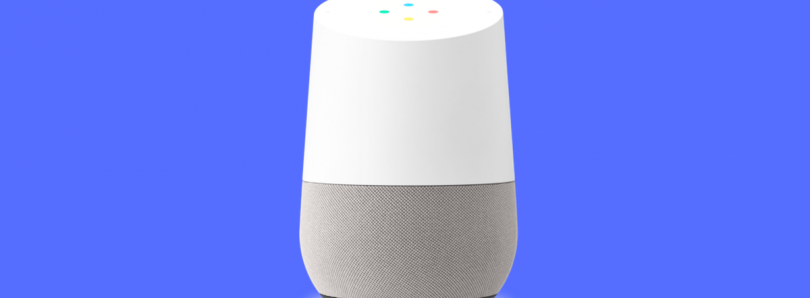 Digital Wellbeing features rolling out for some Google Home users