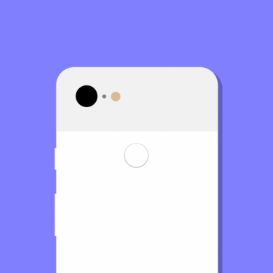 Download the Google Pixel 3 Wallpapers Right Here