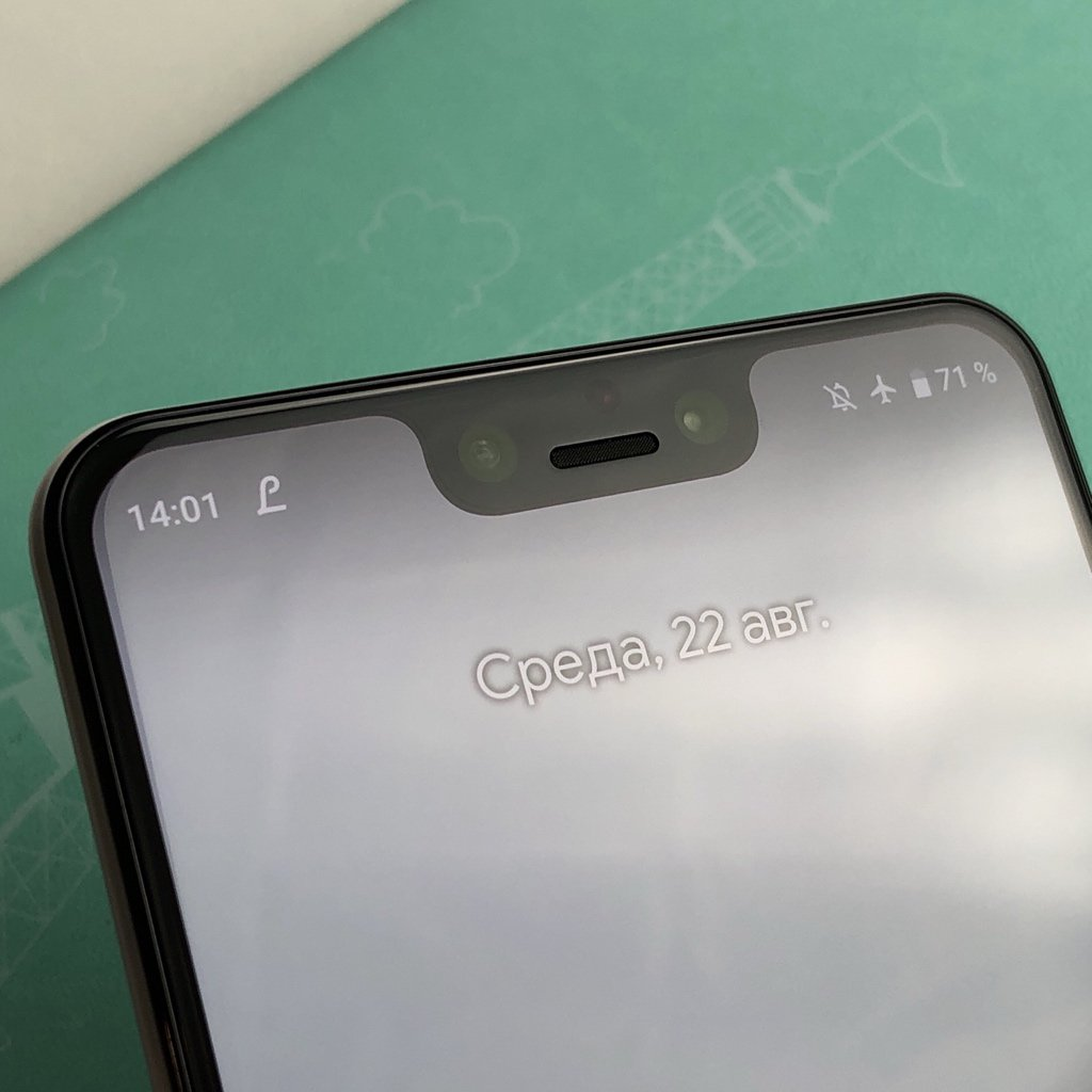 Google Pixel 3 XL Specs, Features, Camera, and comparison to