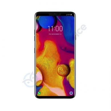 LG V40 leaked render shows off triple rear cameras and notch