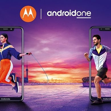 Motorola One and Motorola One Power are the latest Android One smartphones from Motorola