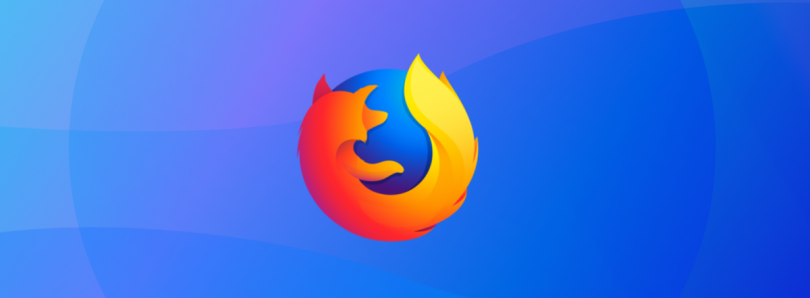 Firefox now blocks cookies/trackers by default, Facebook Container gets more powerful, and Lockbox gets a desktop extension