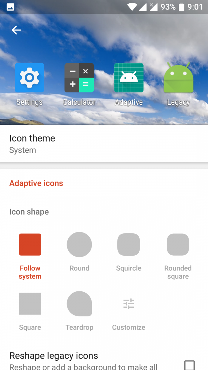 Nova Launcher 6 0 beta is here with lots of new features