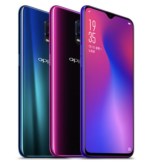 OPPO R17 and R17 Pro launch in India for Rs  34990 and Rs  45990