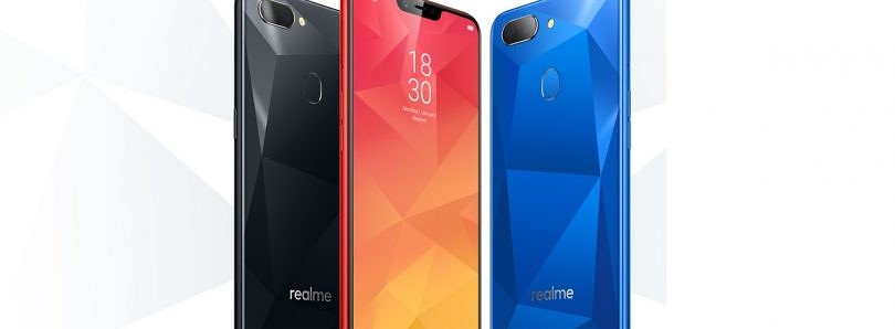 [Update: Realme X2] Download: Realme 2, 3, 3i and C1 receive updates with January 2020 security patches