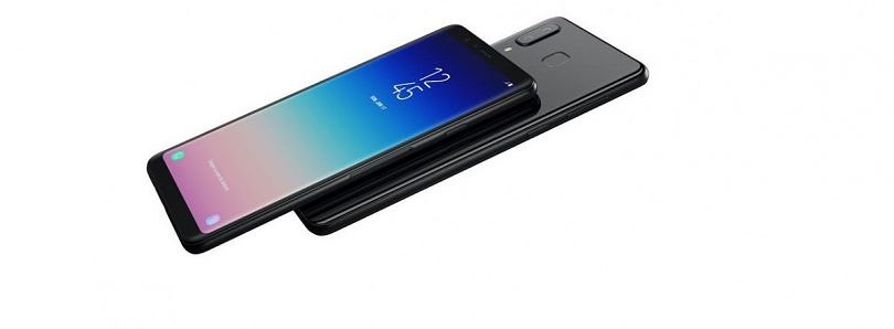 Samsung Galaxy A8 Star launched on Amazon India with Snapdragon 660 and 6.3″ display for ₹34,990