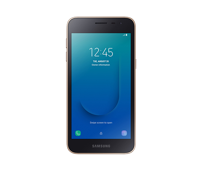 Samsung Galaxy J2 Core Android Go smartphone launched in India and