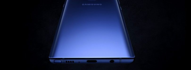 A new report claims the Samsung Galaxy Note 10 won't have any buttons