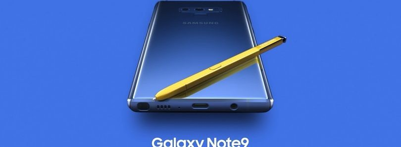 Samsung Galaxy Note 9 (Exynos) Kernel Source code now available