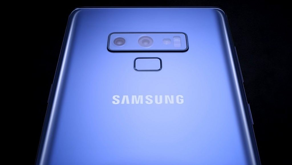 Image result for samsung note 9 camera