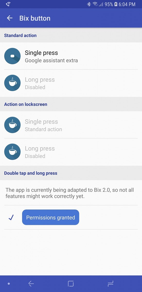 How to remap Bixby 2 0 on the Samsung Galaxy Note 9