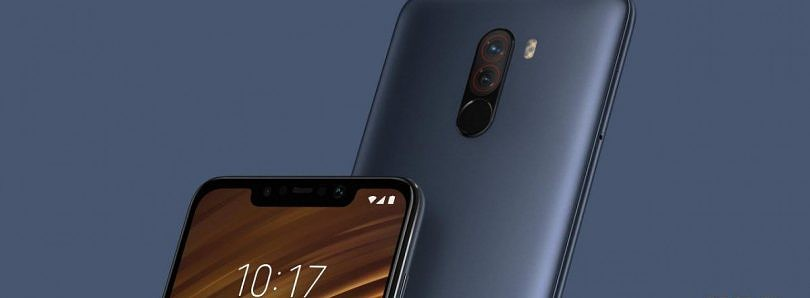 Pocophone F1 update brings Face Unlock in Bangladesh, Spain, France, and more