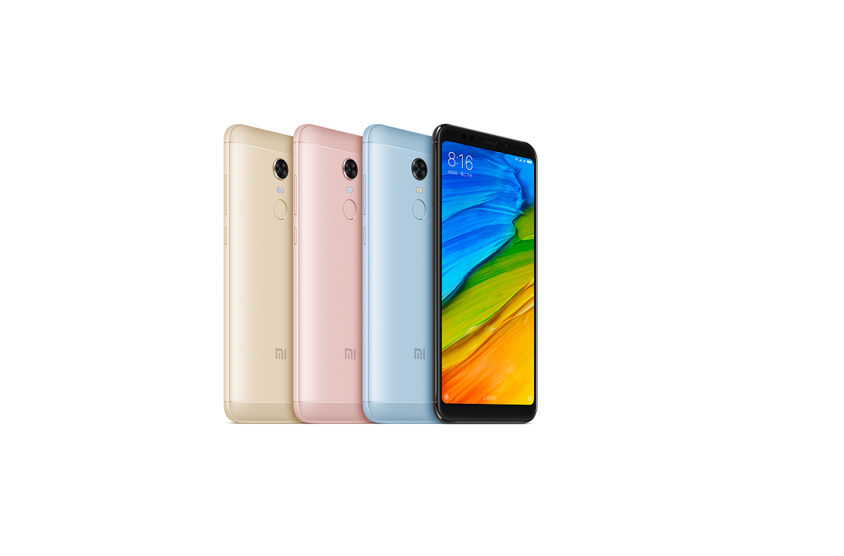 Indian Redmi Note 5 gets its first MIUI update in over 4 months