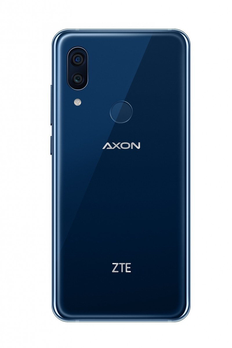 ZTE Axon 9 Pro flagship announced with the Qualcomm ...